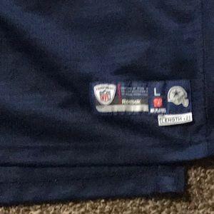 cf341fb66 NFL Shirts   Tops - Tony Romo Dallas Cowboys jersey boys large